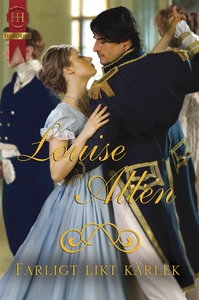 Farligt likt kärlek (e-bok) av Louise Allen