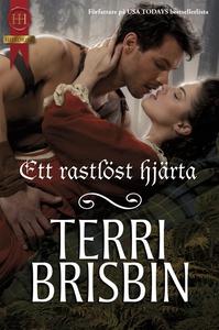 Ett rastlöst hjärta (e-bok) av Terri Brisbin