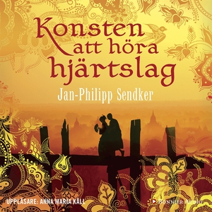 Konsten att höra hjärtslag (ljudbok) av Jan-Phi