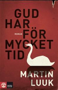 Gud har för mycket tid (e-bok) av Martin Luuk