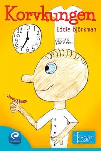 Korvkungen (e-bok) av Eddie Björkman