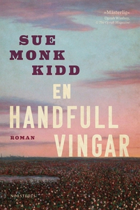 En handfull vingar (e-bok) av Sue Monk Kidd