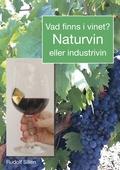 Vad finns i vinet?