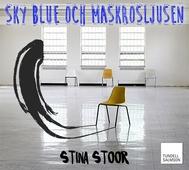 Sky blue och maskrosljusen