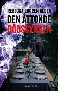 Den åttonde dödssynden (e-bok) av Rebecka Edgre