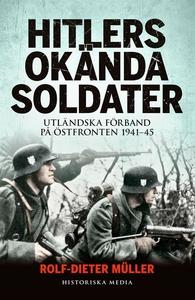 Hitlers okända soldater: utländska förband på ö