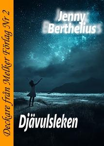 Djävulsleken (e-bok) av Jenny Berthelius