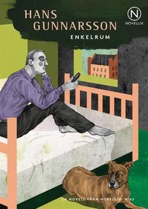 Enkelrum (e-bok) av Hans Gunnarsson