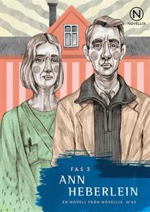 Fas 3 (e-bok) av Ann Heberlein