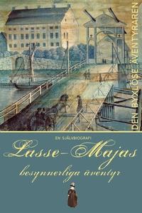 Lasse-Majas besynnerliga äventyr (e-bok) av Lar