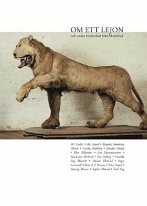 Om ett lejon och andra berättelser från Mariefr