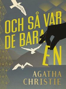 Och så var de bara en (e-bok) av Agatha Christi