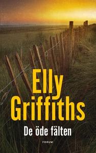 De öde fälten (e-bok) av Elly Griffiths
