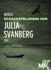 Schackspelarens hus (e-bok) av Julia Svanberg