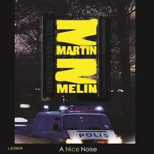 Brott kan ej styrkas (ljudbok) av Martin Melin