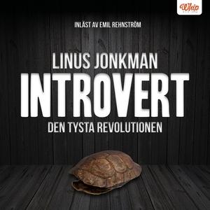 Introvert : den tysta revolutionen (ljudbok) av