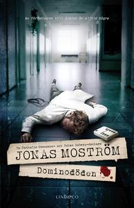Dominodöden (e-bok) av Jonas Moström