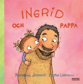 Ingrid och pappa