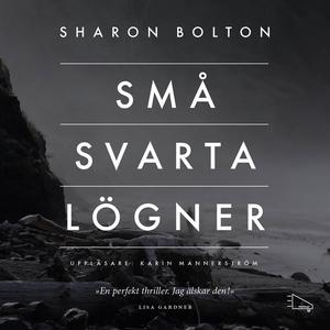 Små svarta lögner (ljudbok) av Sharon Bolton
