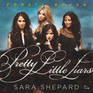 Pretty little liars (ljudbok) av Sara Shepard