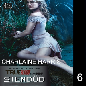 Stendöd (ljudbok) av Charlaine Harris
