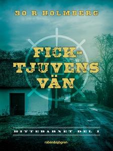 Ficktjuvens vän (e-bok) av Bo R Holmberg