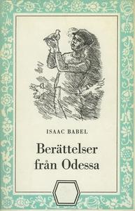 Berättelser från Odessa (e-bok) av Isaak Babel