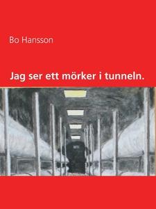 Jag ser ett mörker i tunneln. (e-bok) av Bo Han