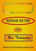 Matematik och fysik 2015