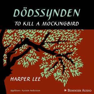 Dödssynden (ljudbok) av Harper Lee