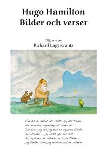 Hugo Hamilton: Bilder och verser (e-bok) av Ric