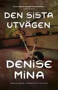 Den sista utvägen (e-bok) av Denise Mina