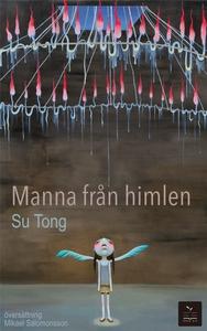 Manna från himlen (e-bok) av Su Tong