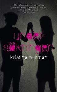 Undersökningen (e-bok) av Kristina Hultman