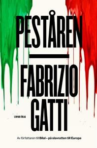 Peståren (e-bok) av Fabrizio Gatti