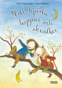 Mitt hjärta hoppar och skrattar (e-bok) av Rose