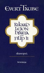 Rikard Lejonhjärta och Filip II : Skådespel i t