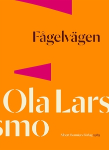 Fågelvägen (e-bok) av Ola Larsmo