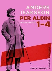 Per Albin I-IV : Samlingsutgåva (e-bok) av Ande