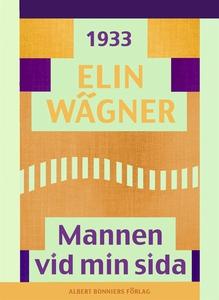 Mannen vid min sida (e-bok) av Elin Wägner