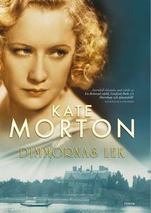 Dimmornas lek (e-bok) av Kate Morton