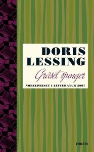 Gräset sjunger (e-bok) av Doris Lessing