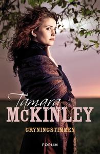 Gryningstimmen (e-bok) av Tamara McKinley