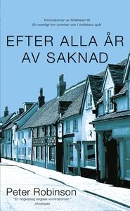Efter alla år av saknad (e-bok) av Peter Robins