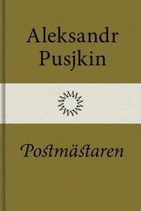 Postmästaren (e-bok) av Aleksandr Pusjkin