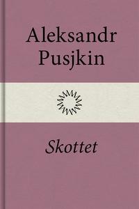 Skottet (e-bok) av Aleksandr Pusjkin