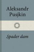Spader dam