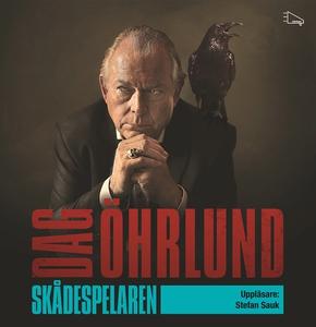 Skådespelaren (ljudbok) av Dag Öhrlund