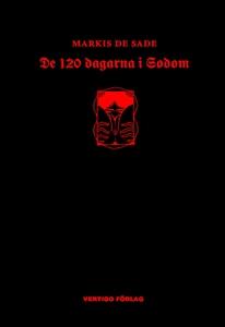 De 120 dagarna i Sodom (e-bok) av D.A.F. Markis