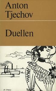 Duellen (e-bok) av Anton Tjechov